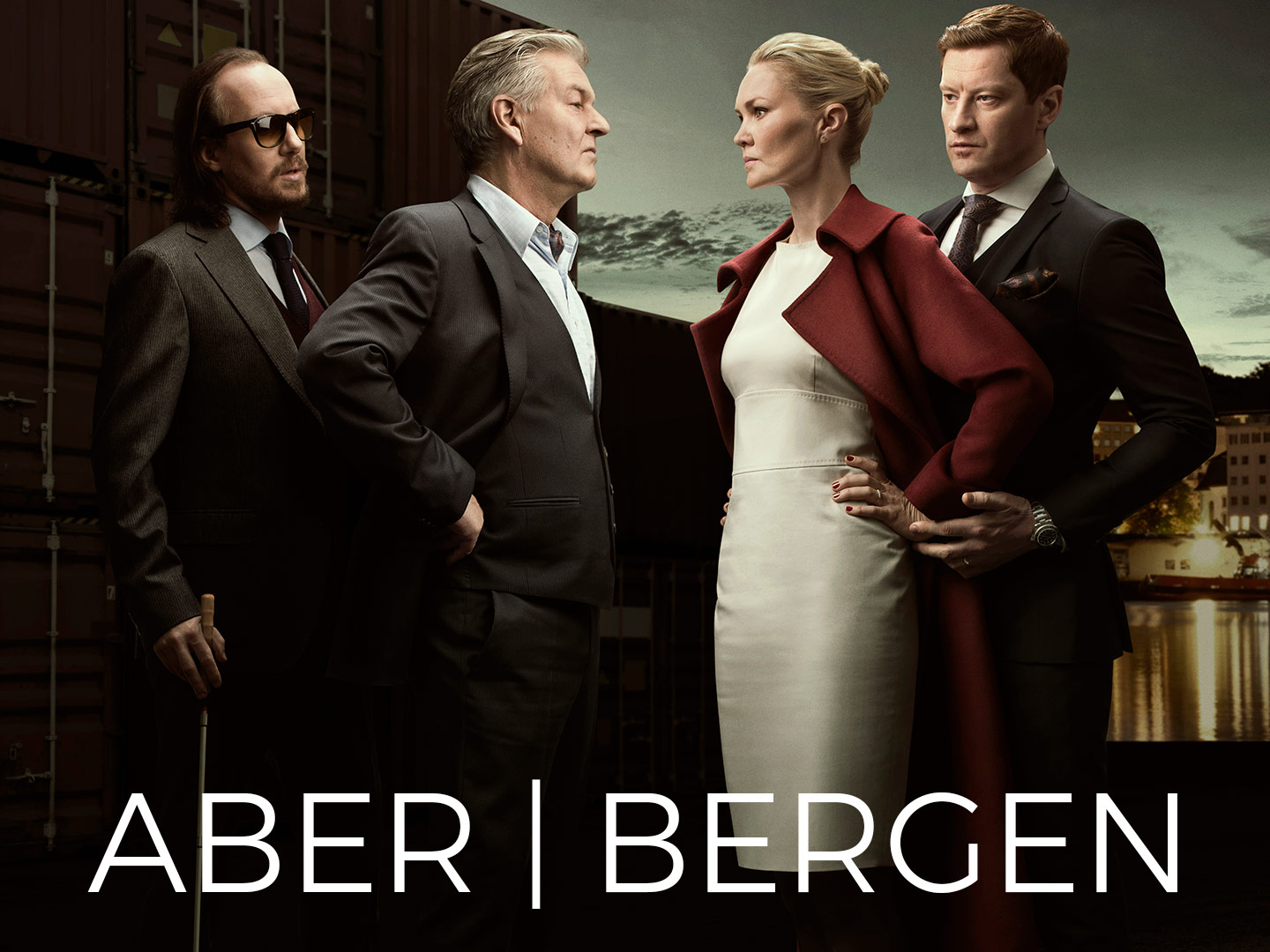 Aber Bergen 3x07 y 3x08 Vose Disponible