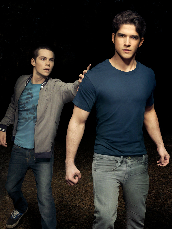 Watch Teen Wolf Online   Season 1 - 6 on Lightbox