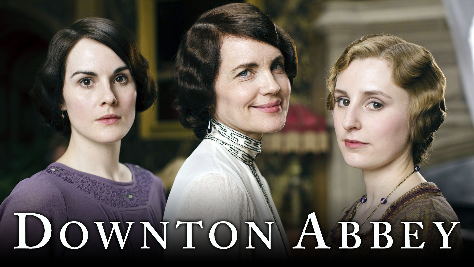 Watch Downton Abbey online | Season 5 - 6 on Lightbox