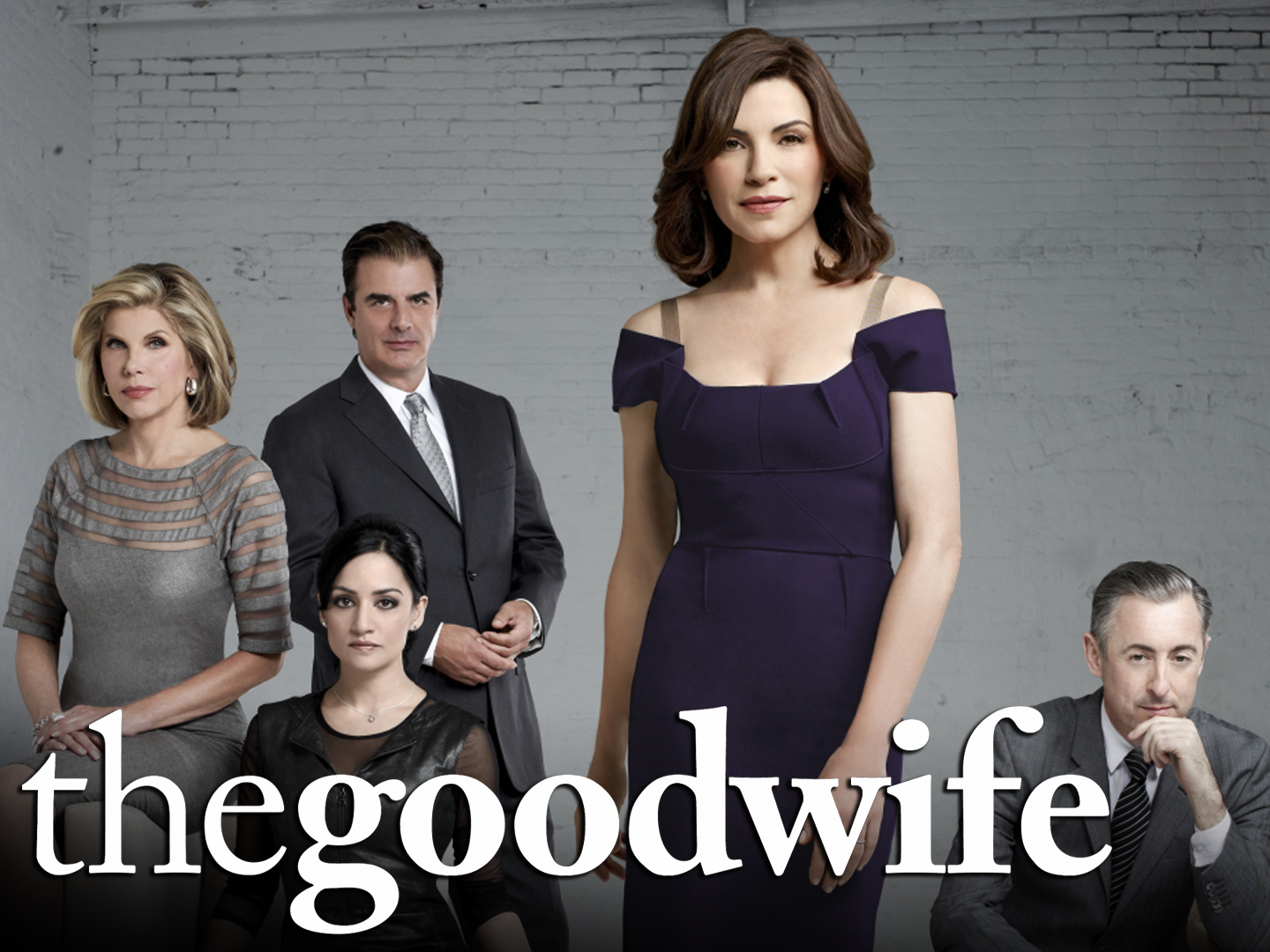 How do i watch the good wife online-3882