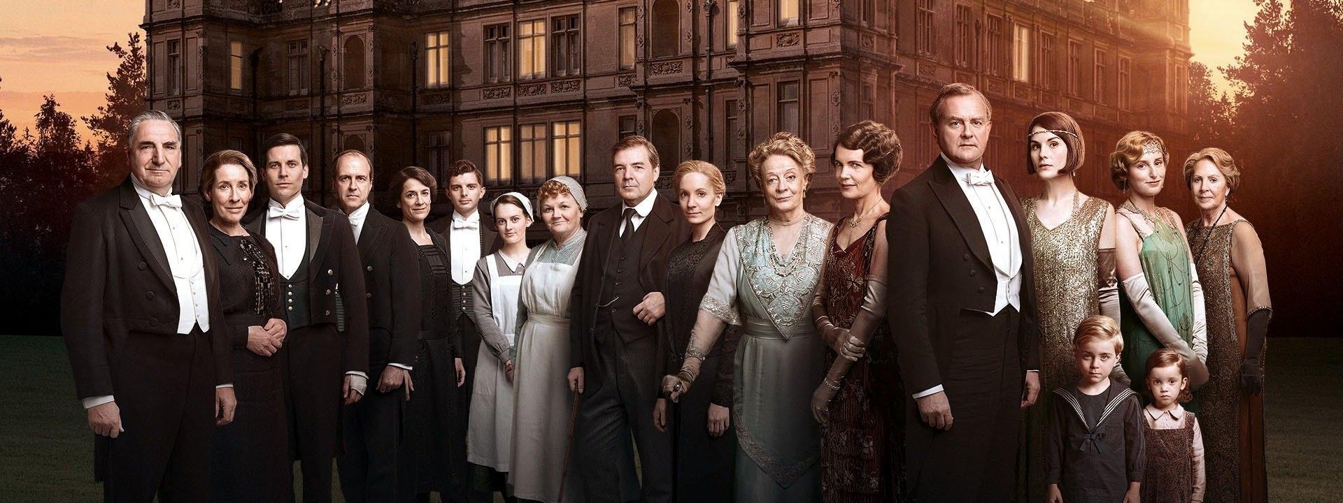 downton abbey season 1 episode 1 free online