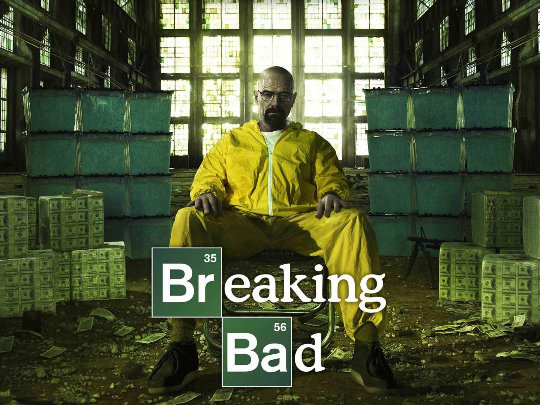 Breaking Bad ile ilgili görsel sonucu