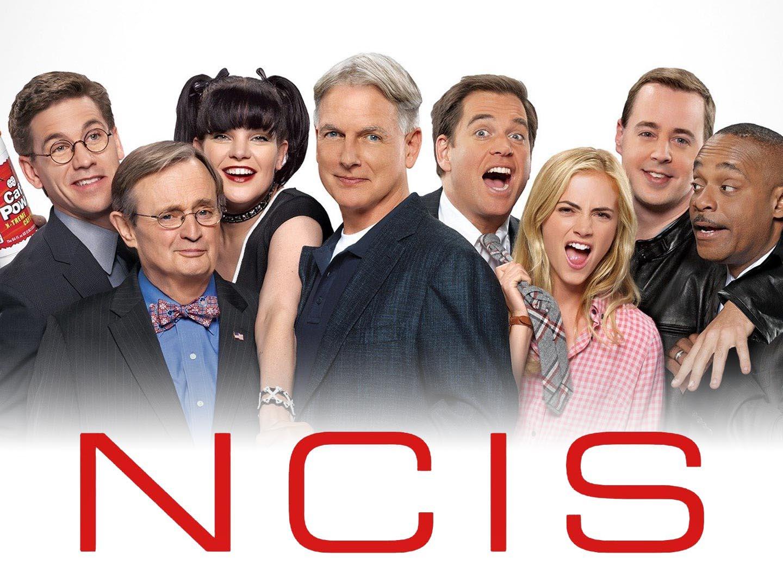 Resultado de imagen para NCIS