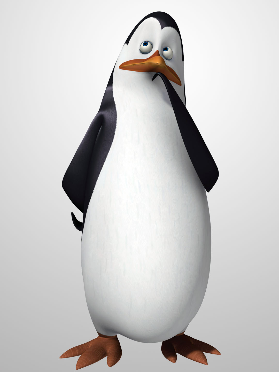 Watch The Penguins of Madagascar Online | Season 2 - 3 on