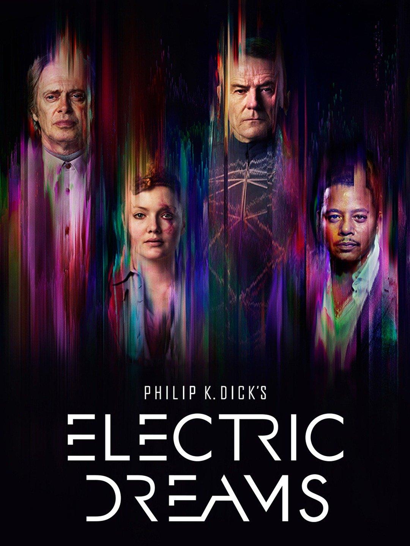 Watch Philip K  Dick's Electric Dreams Online | Season 1 on Lightbox