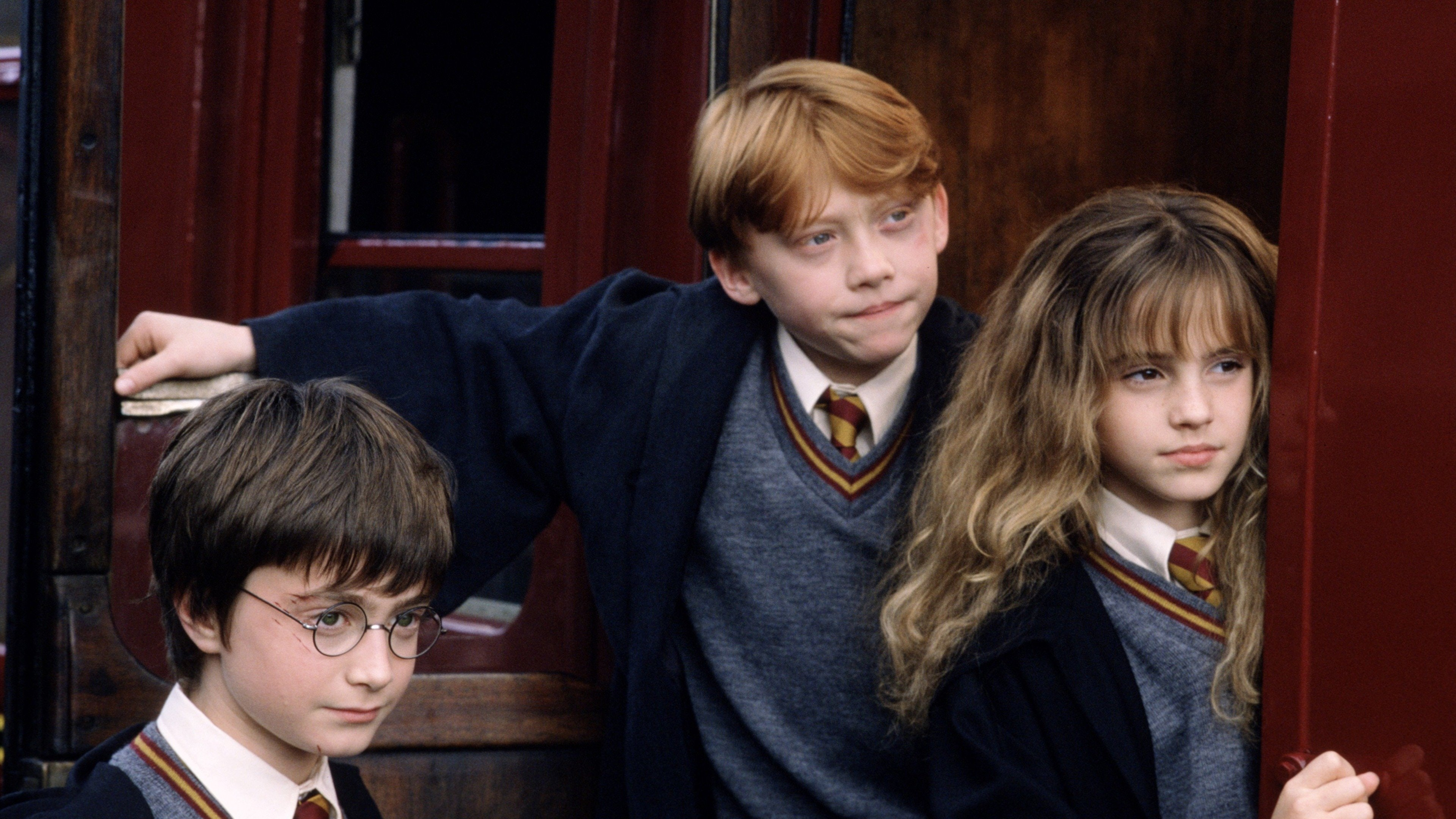 Watch Harry Potter And The Philosopher S Stone Online With Lightbox