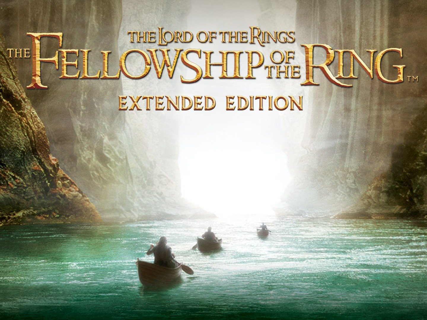 Lord Of The Rings Fellowship Of The Ring Extended Stream