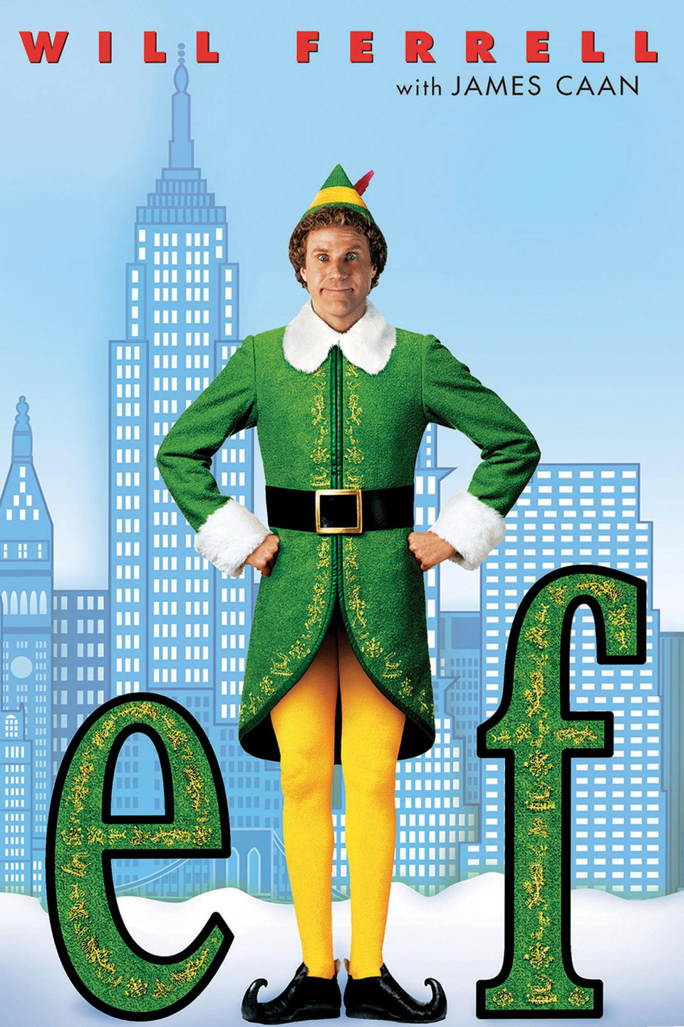 Watch Elf Online With Neon From 4 99