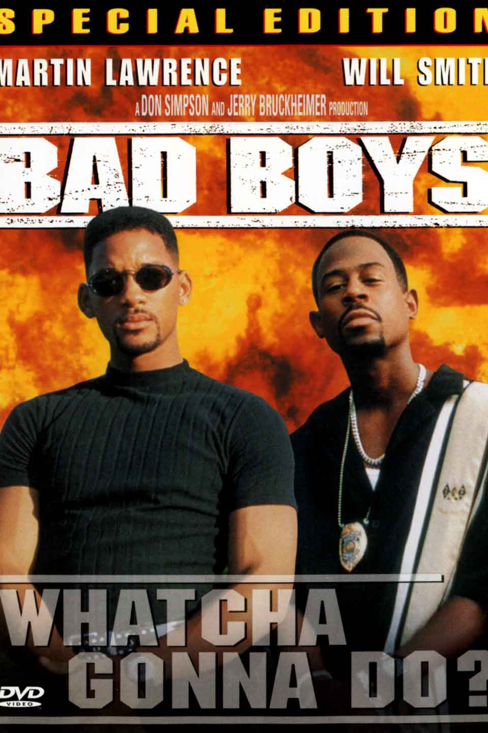 Watch Bad Boys Online With Lightbox From  4 99