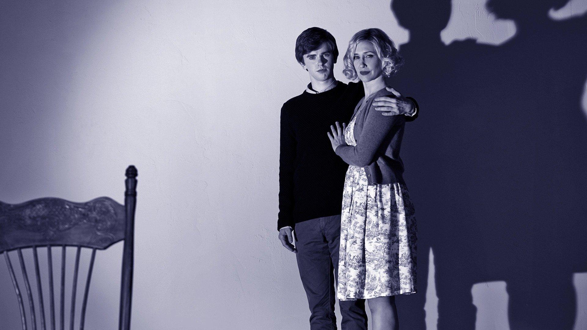 Watch Bates Motel Online Season 4 5 On Lightbox