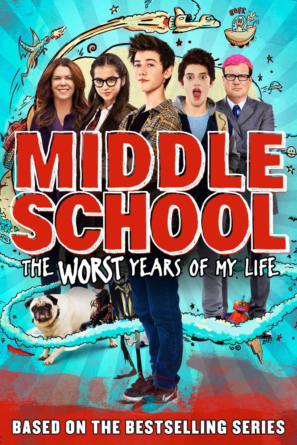 middle school the worst years of my life full movie online with subtitles