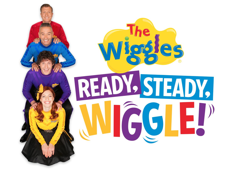 Watch Ready, Steady, Wiggles! Online | Season 1 - 2 on Lightbox