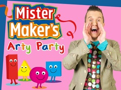 80cb6c7777f Watch Mister Maker Comes To Town Online | Season 1 on Lightbox