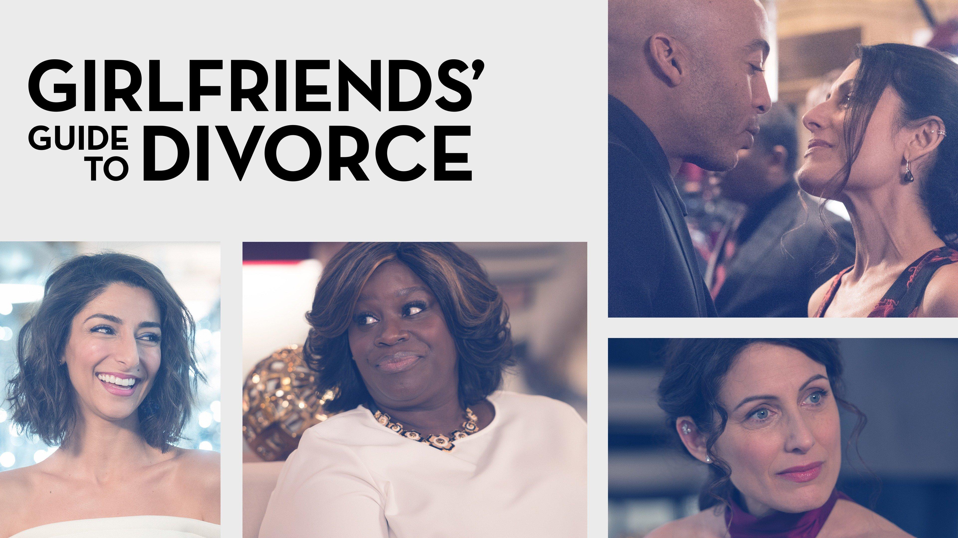 Watch Girlfriends' Guide To Divorce Online   Season 1 - 5 on Lightbox
