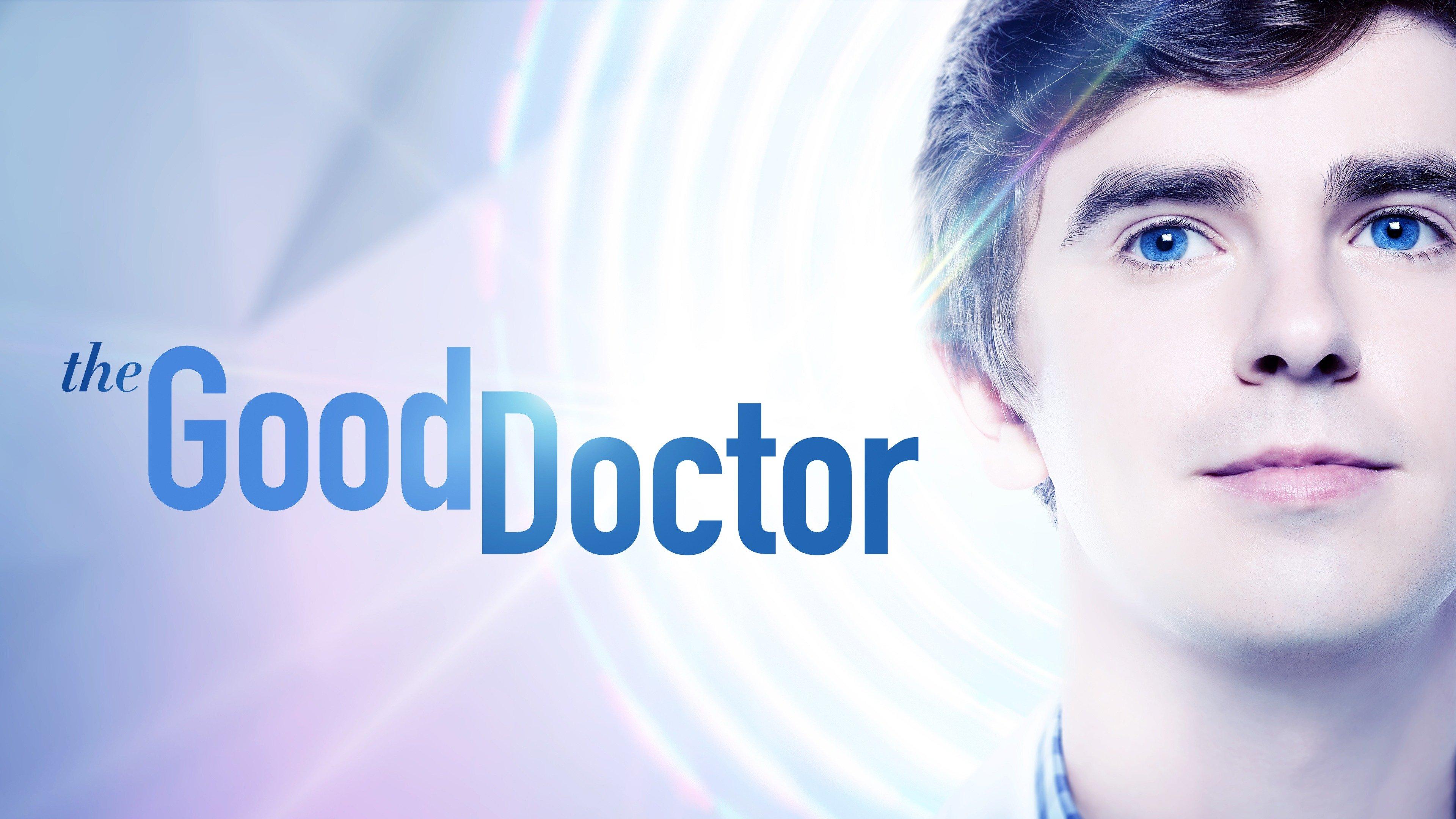 Watch The Good Doctor Online | Season 1 - 2 on Lightbox