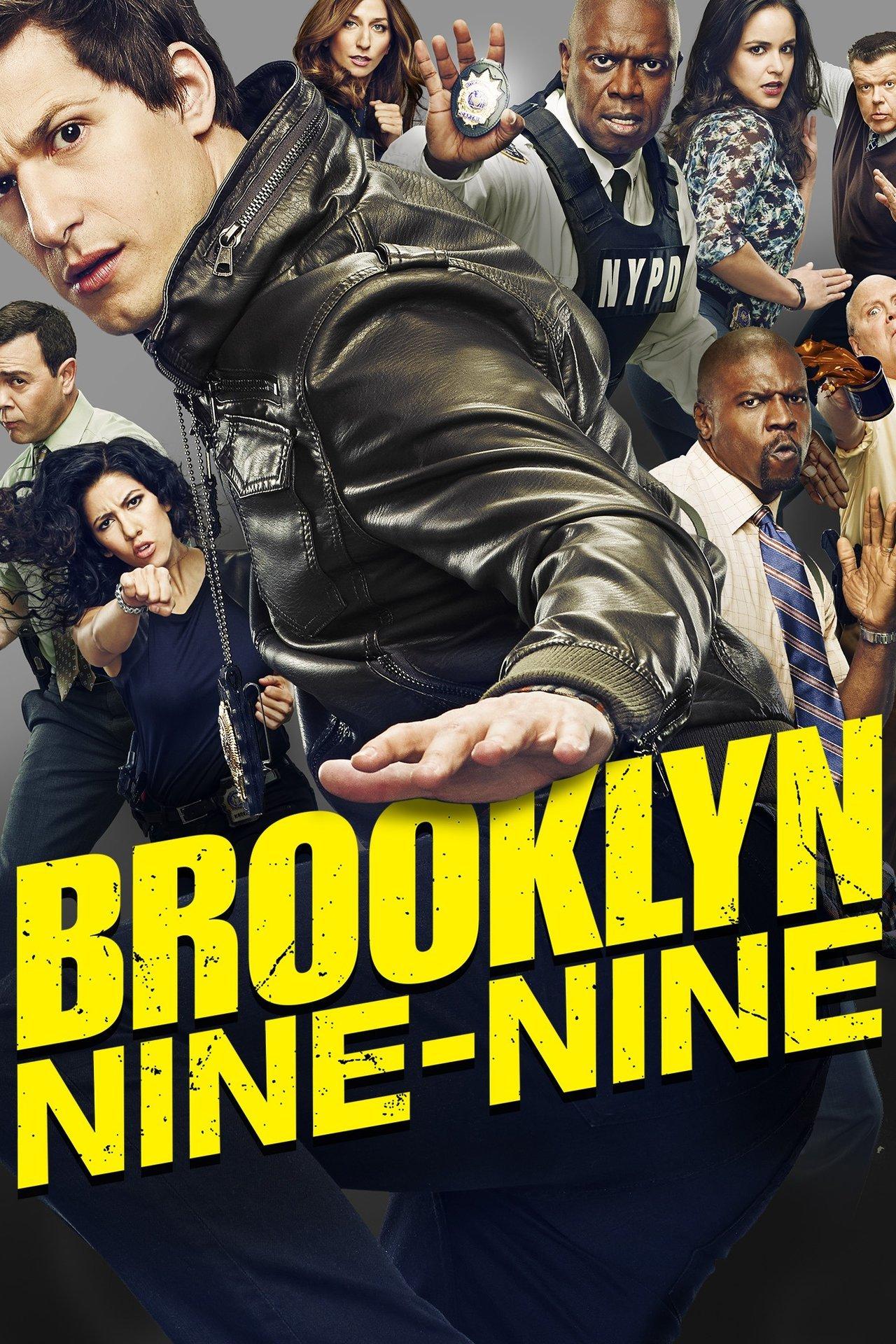brooklyn nine nine s4 e1