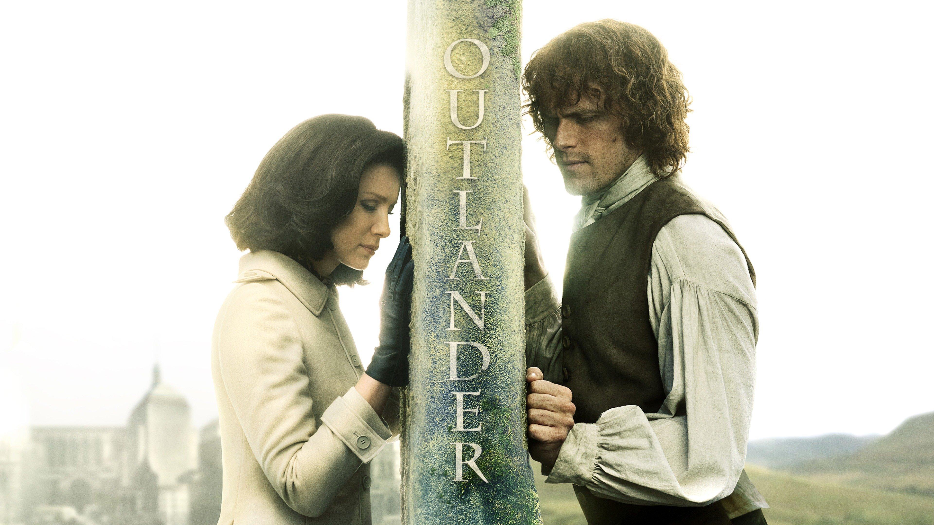 Watch Outlander Online | Season 1 - 4 on Lightbox