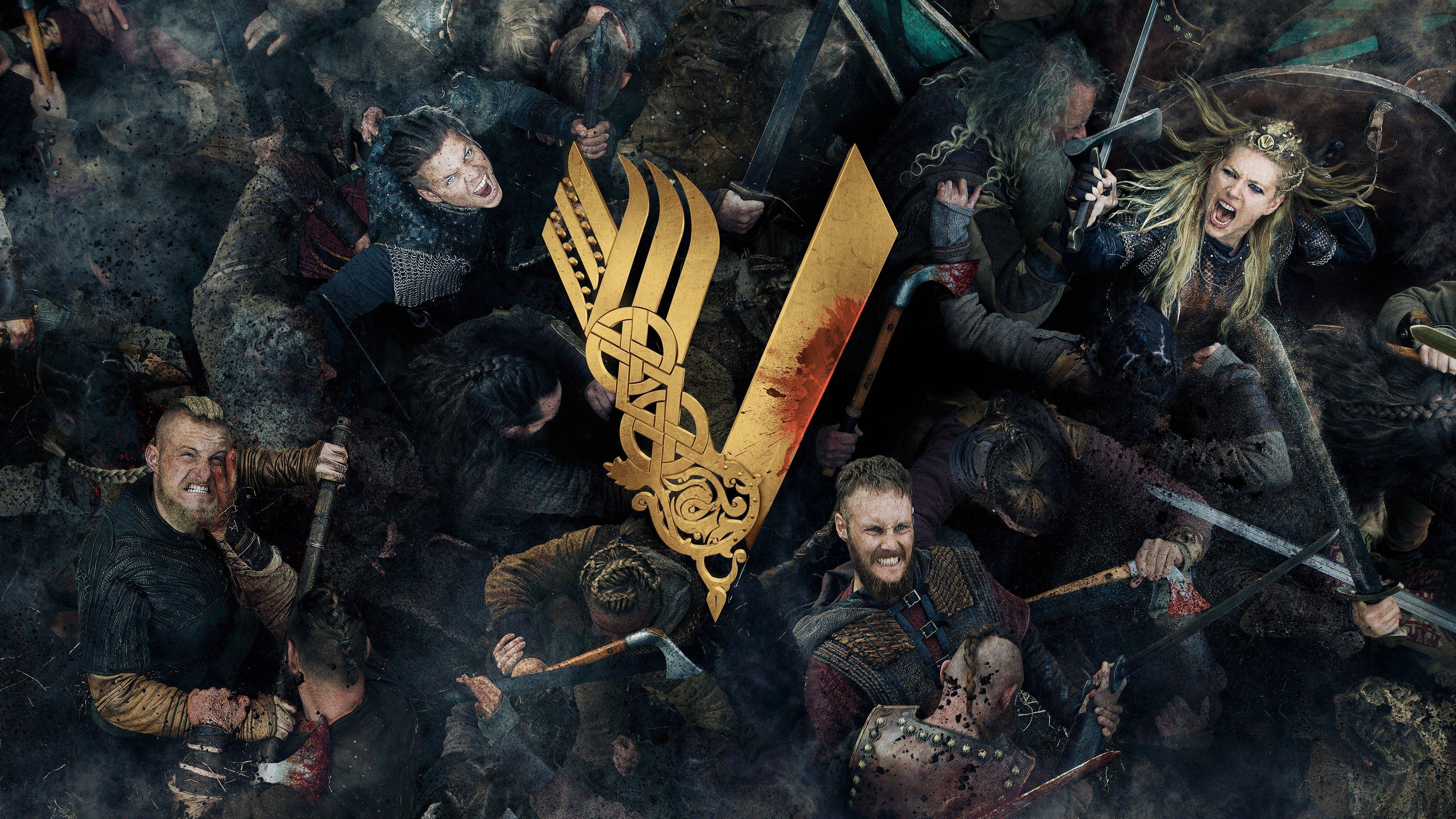 картинки нд качества викинги вариант