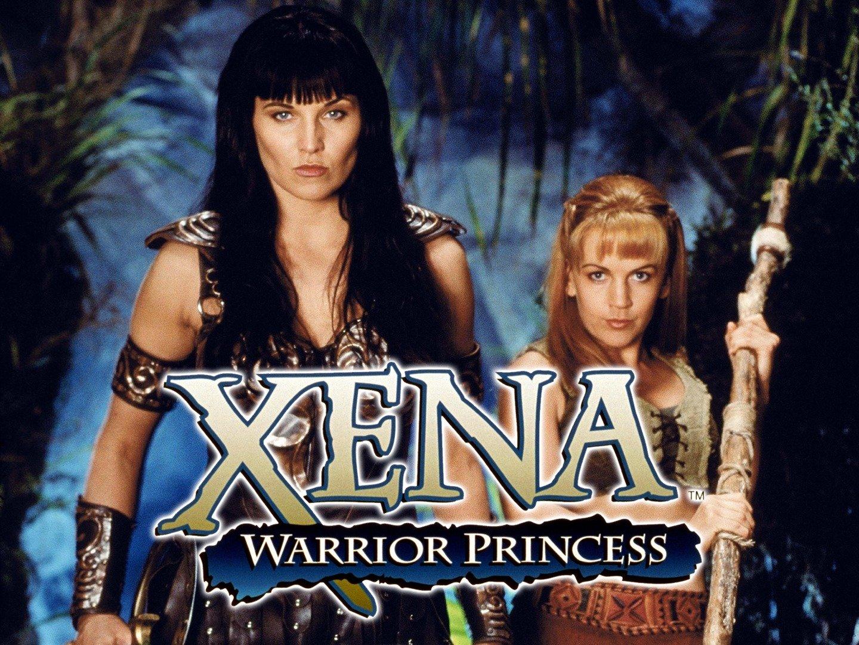Watch Xena: Warrior Princess Online | Season 1 - 3 on Lightbox