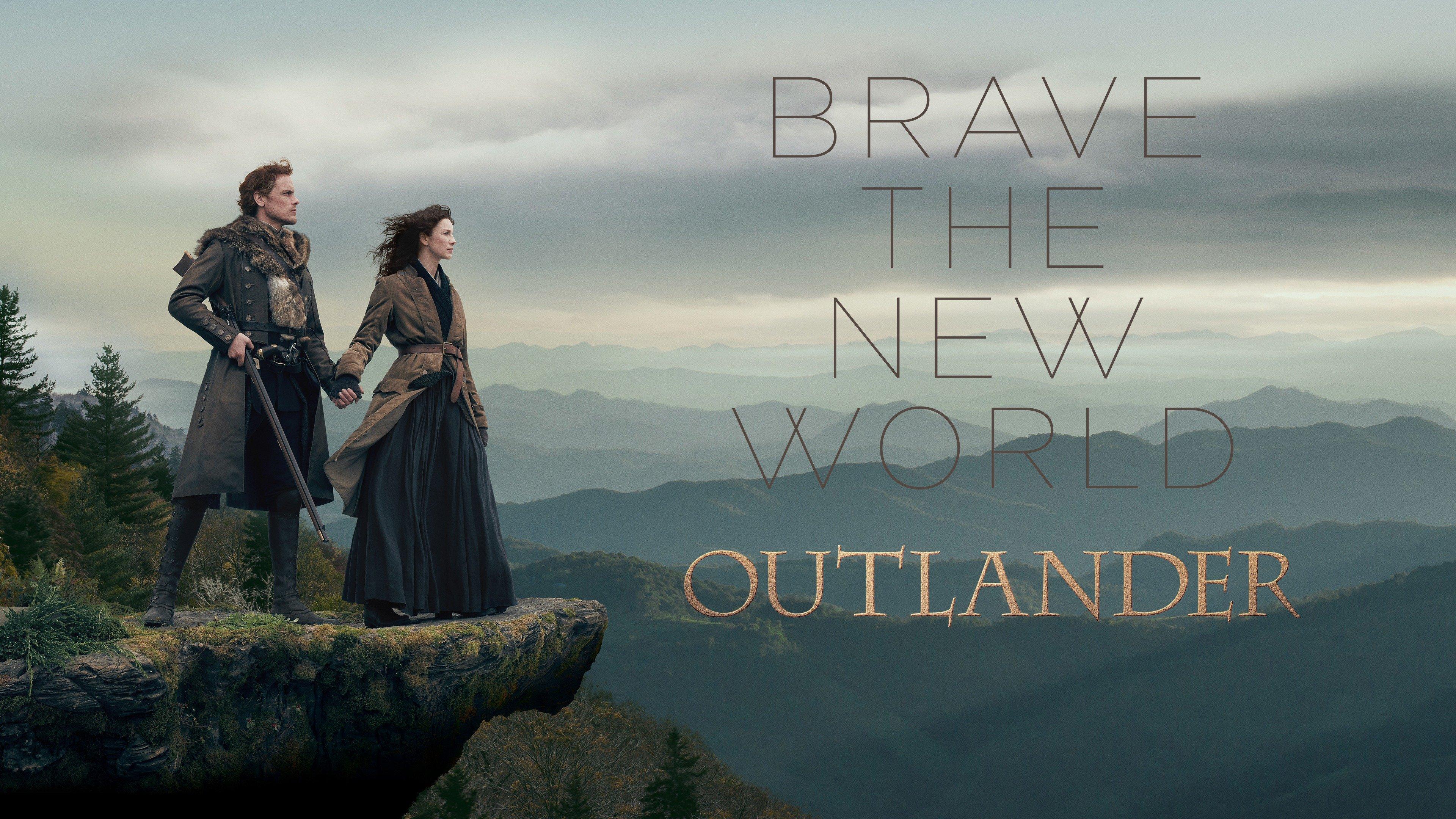 Watch Outlander Online | Season 3 - 4 on Lightbox