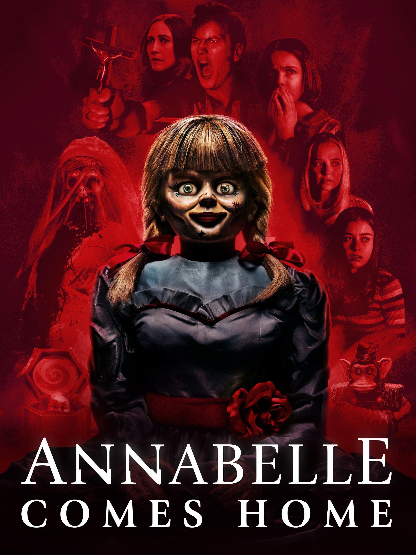 Annabelle Online Stream