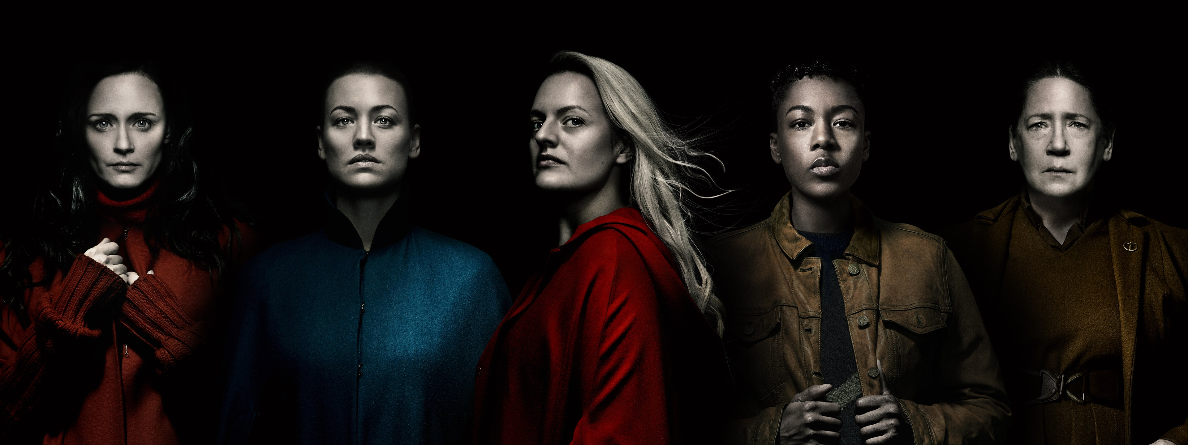 Watch The Handmaid S Tale Online Season 1 3 On Neon