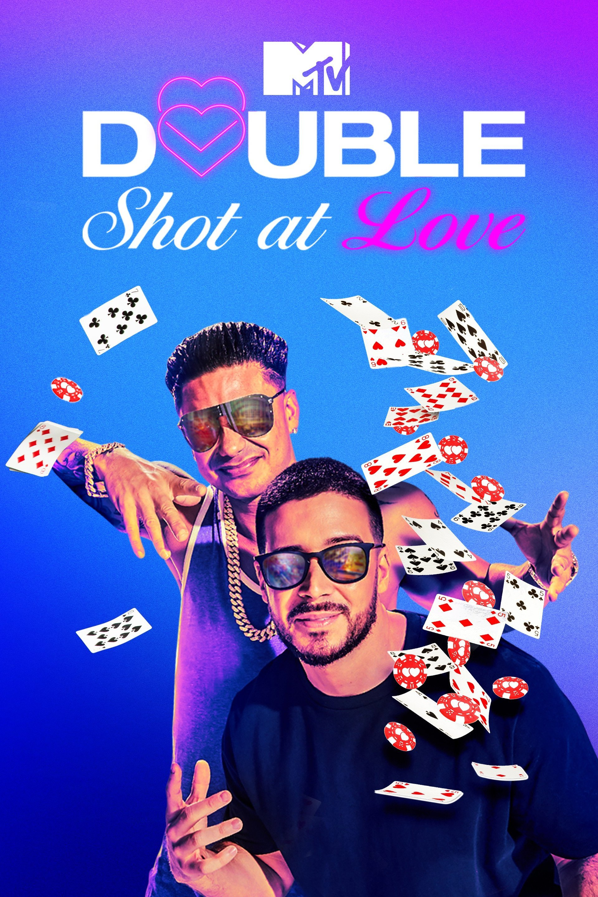 Watch Double Shot at Love With DJ Pauly D and Vinny Online