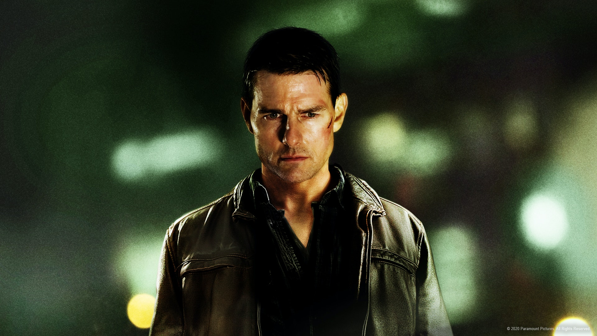 Watch Jack Reacher Online With Neon From 5 99