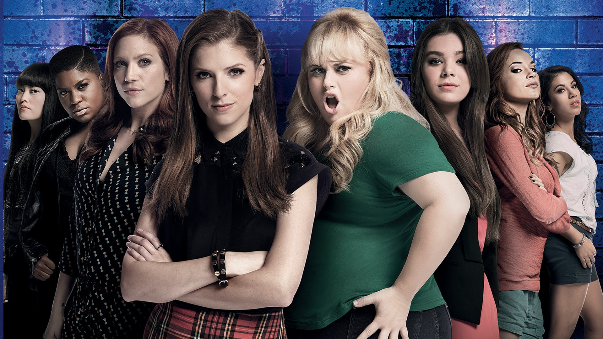 Watch Pitch Perfect 2 Online With Neon