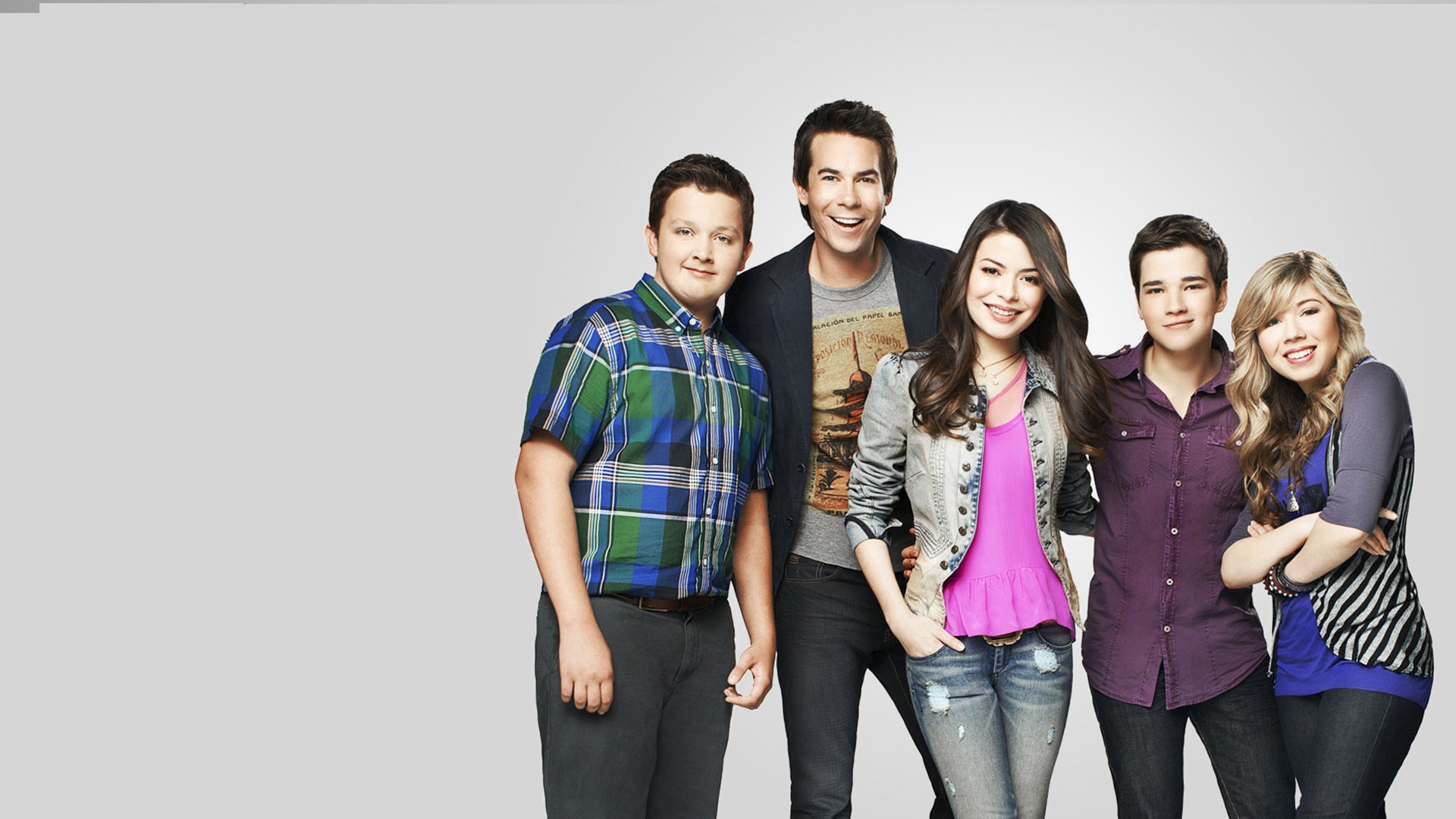 Watch iCarly Online | Season 3 on Lightbox