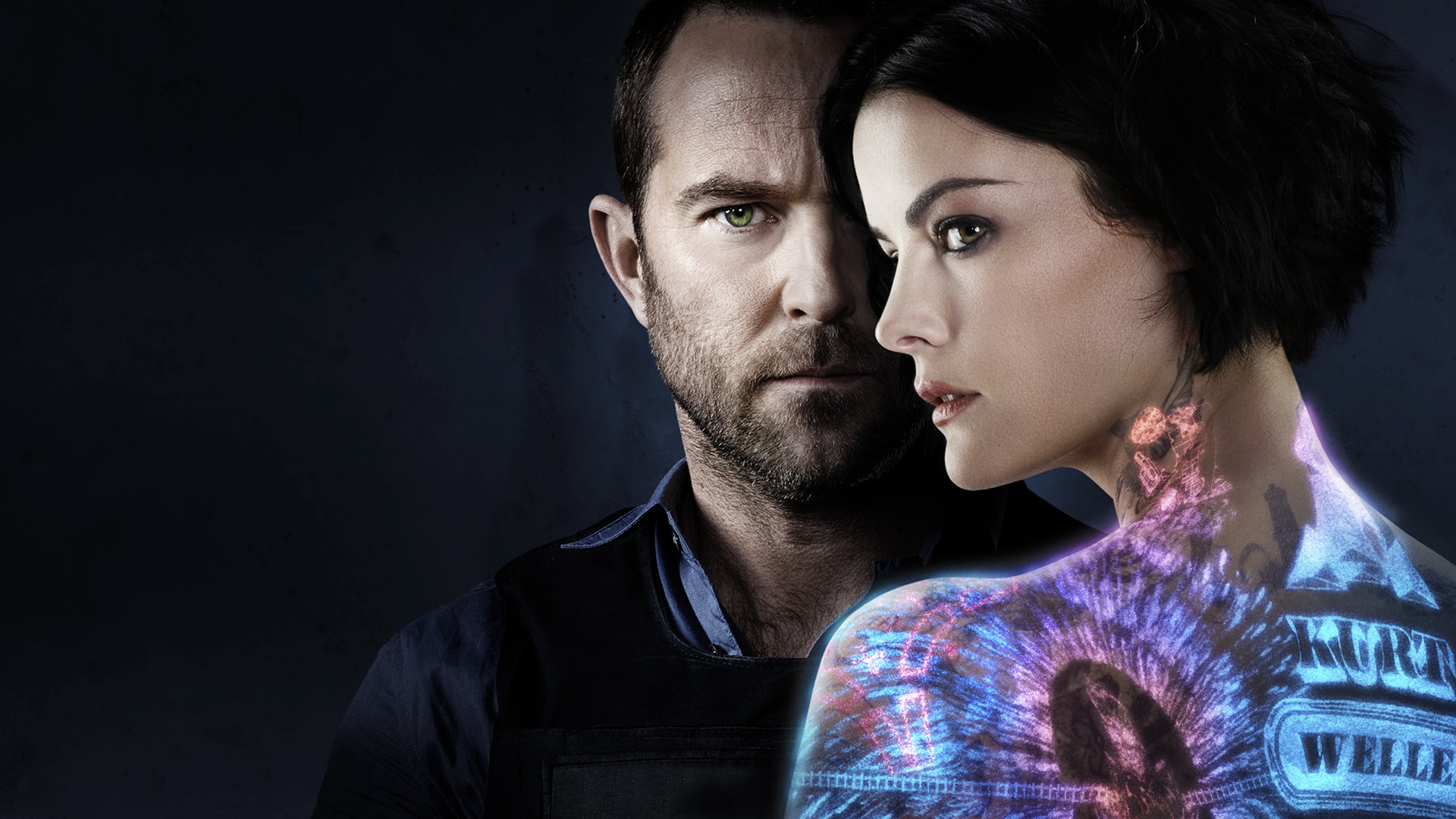 Watch Blindspot Online | Season 1 - 4 on Lightbox