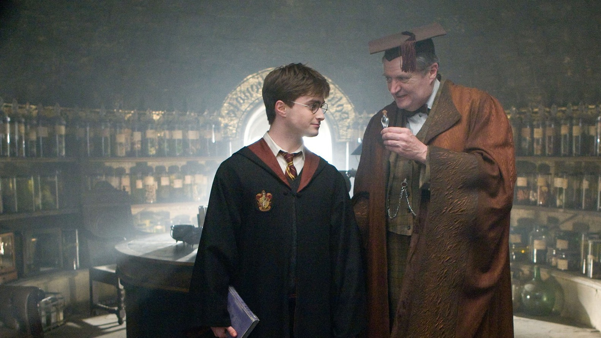 Watch Harry Potter And The Half Blood Prince Online With Neon From 4 99