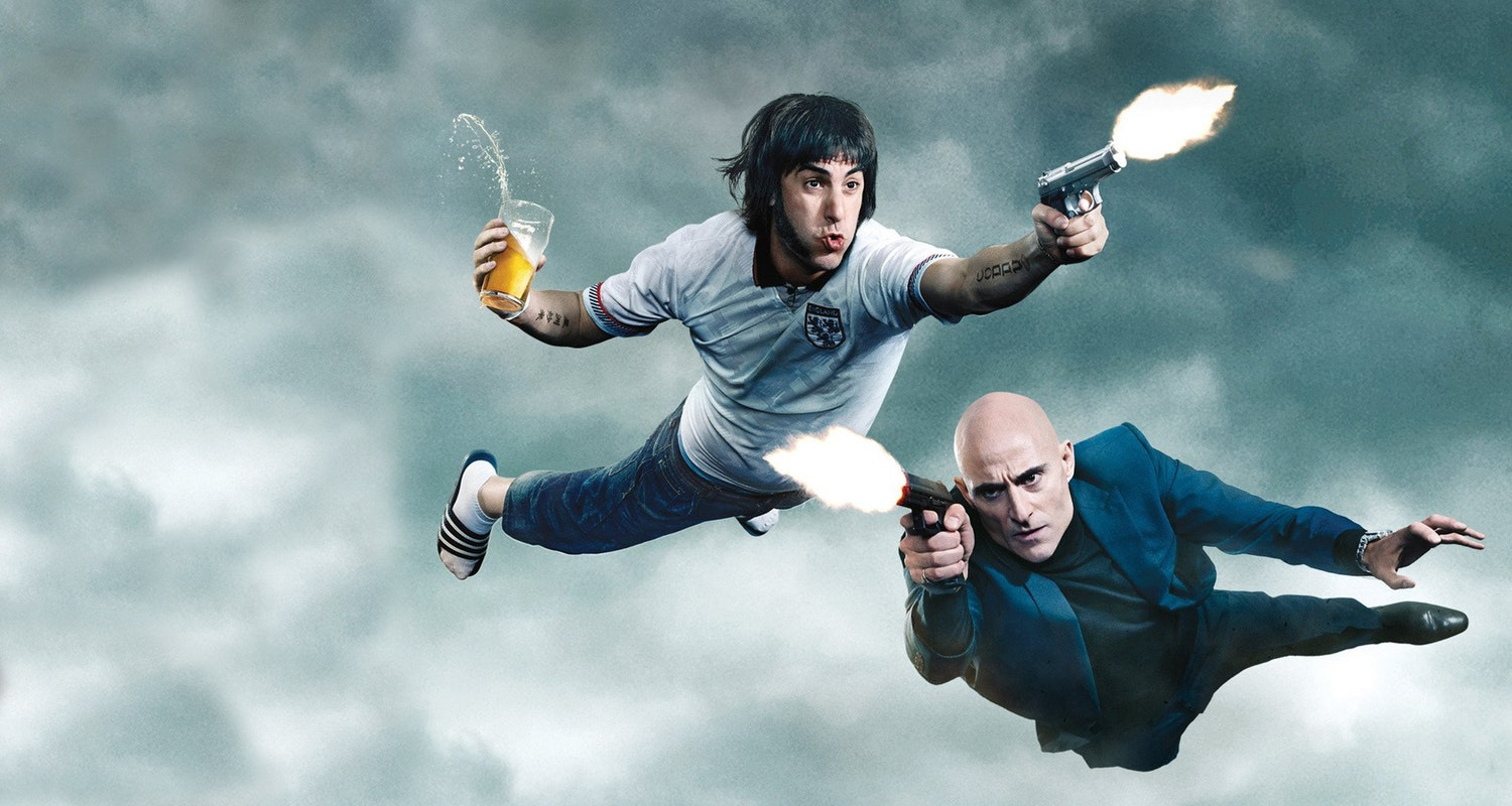 AGENTE CONTRAINTELIGENTE [The brothers Grimsby, 2016] – ★★1/2