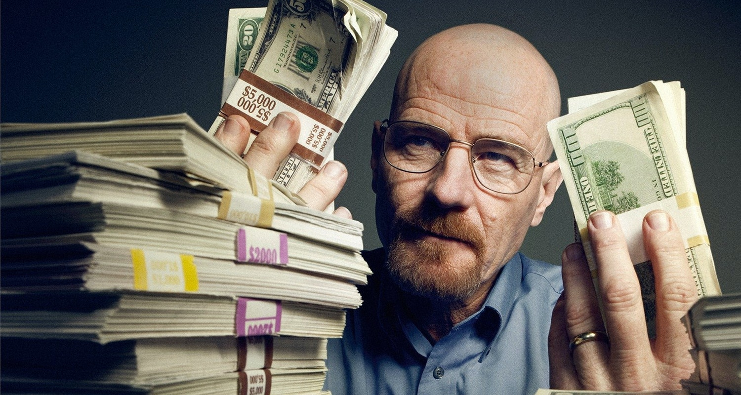 Watch Breaking Bad Online | Season 1 - 5 on Lightbox