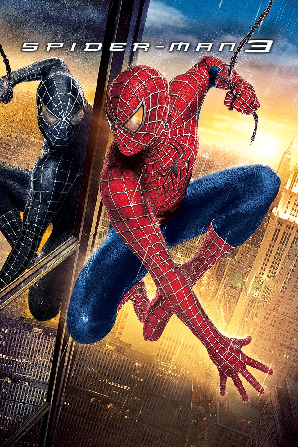 watch spider-man 3 online with lightbox from $4.99