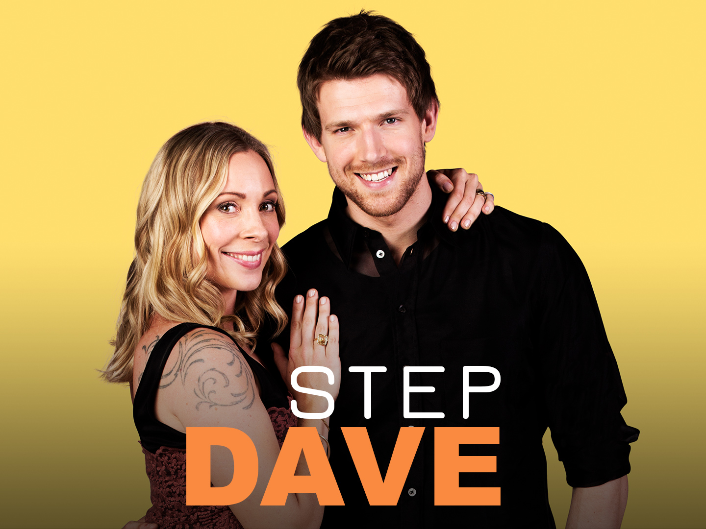Watch Step Dave Online Season 1 2 On Neon