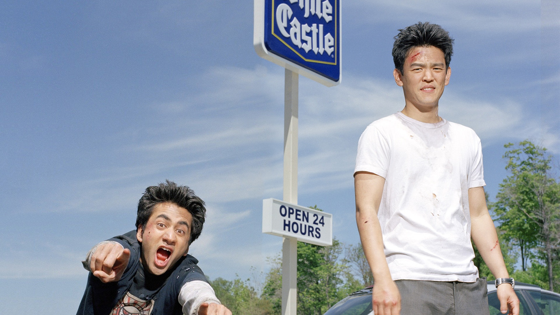 Watch Harold Kumar Go To White Castle Online With Neon From 4 99