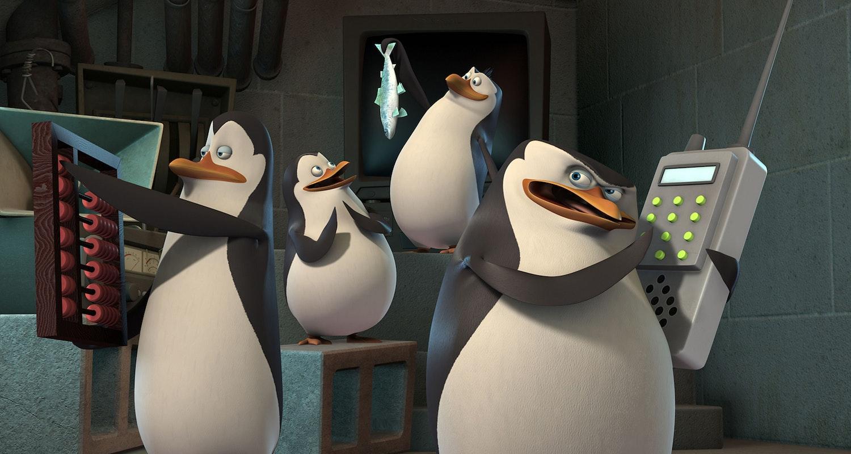 penguins of madagascar season 3 online free