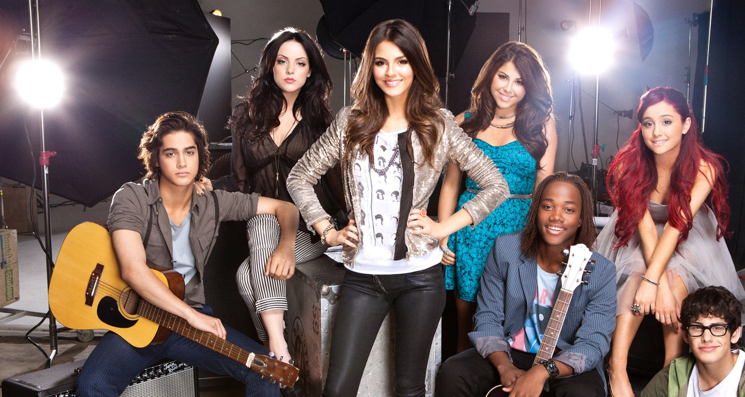 Watch Victorious Online | Season 2 - 3 on Lightbox