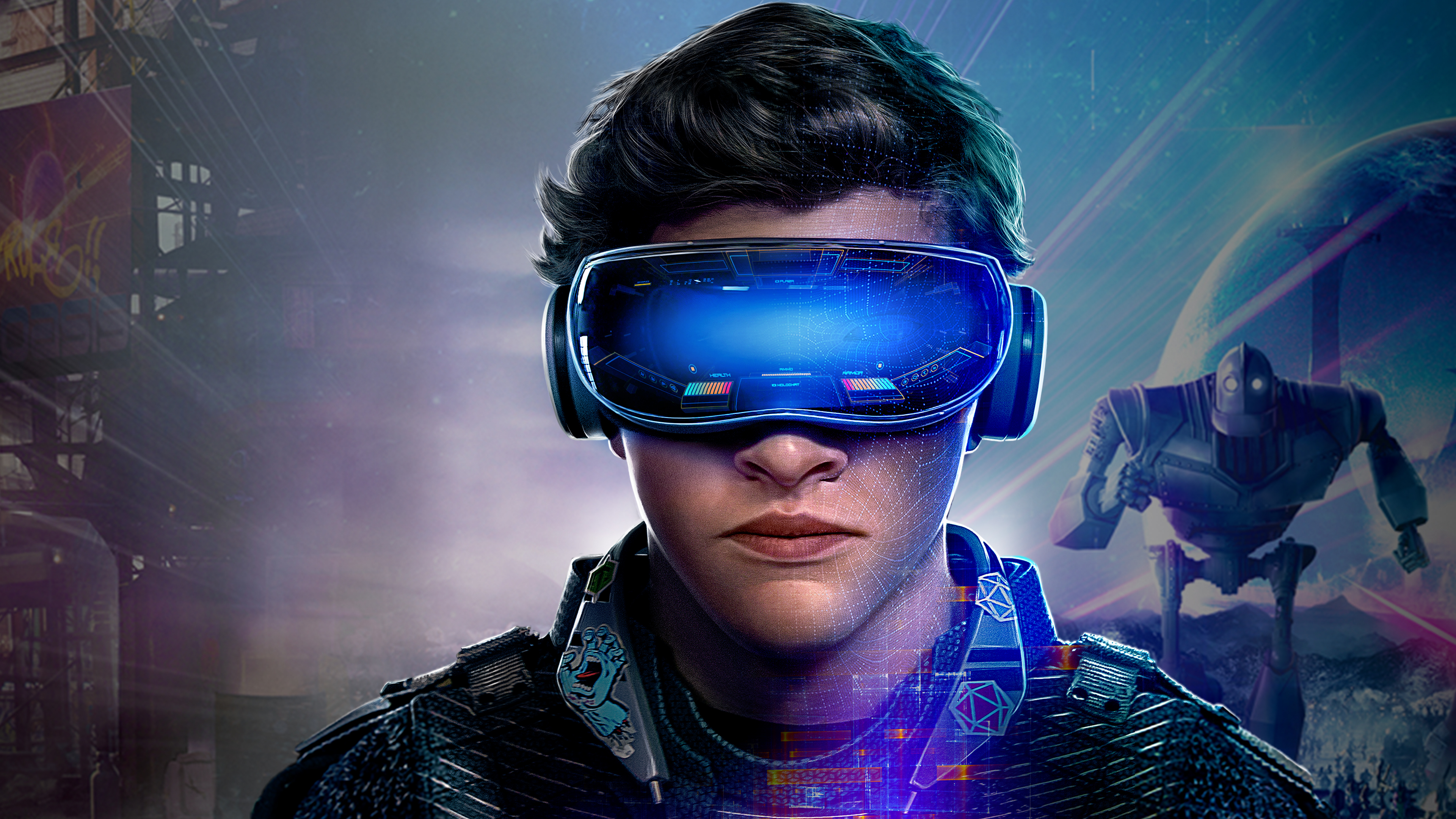 Watch Ready Player One Online with Lightbox from $4 99