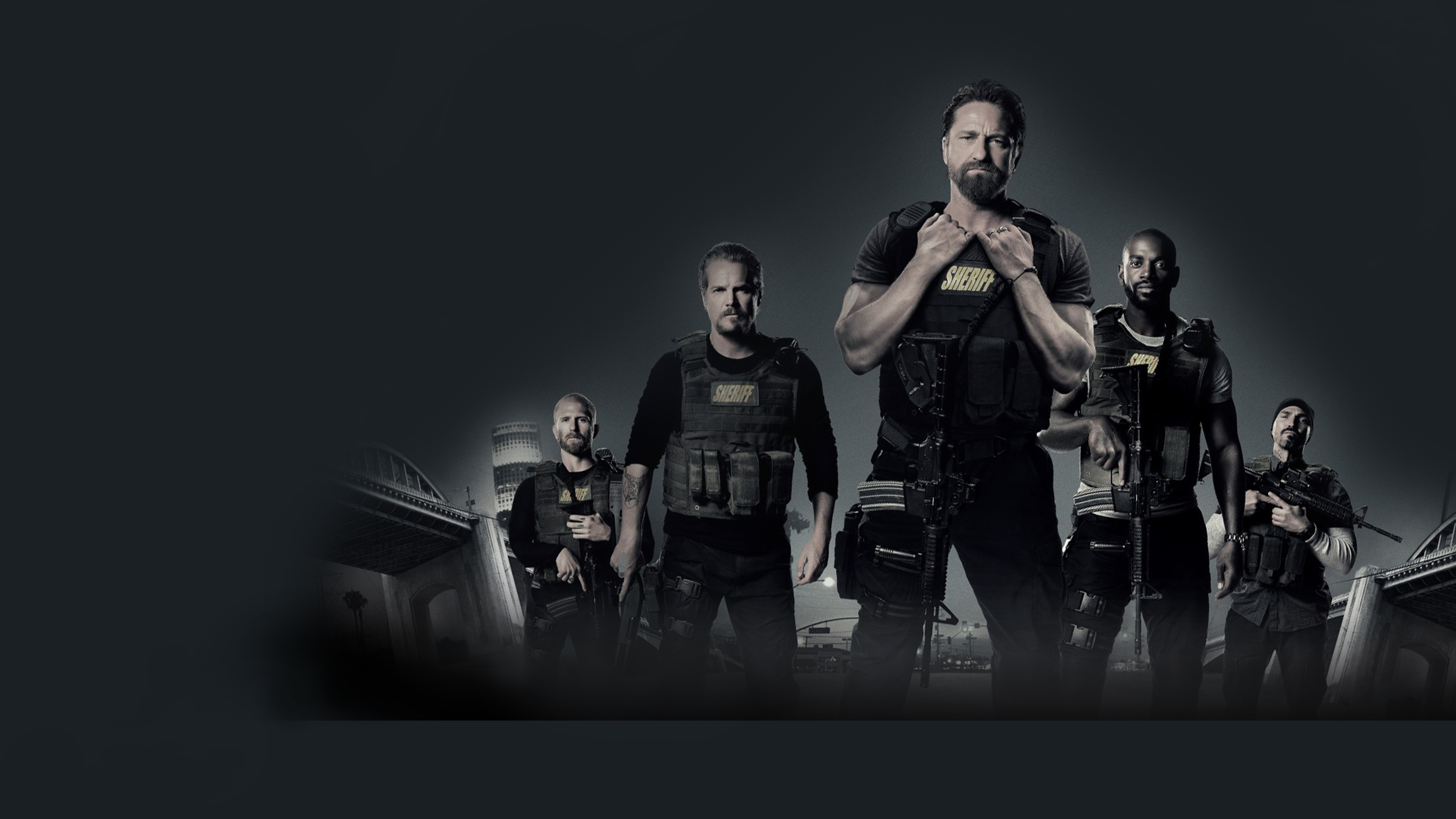 Watch Den Of Thieves Online With Lightbox From 4 99