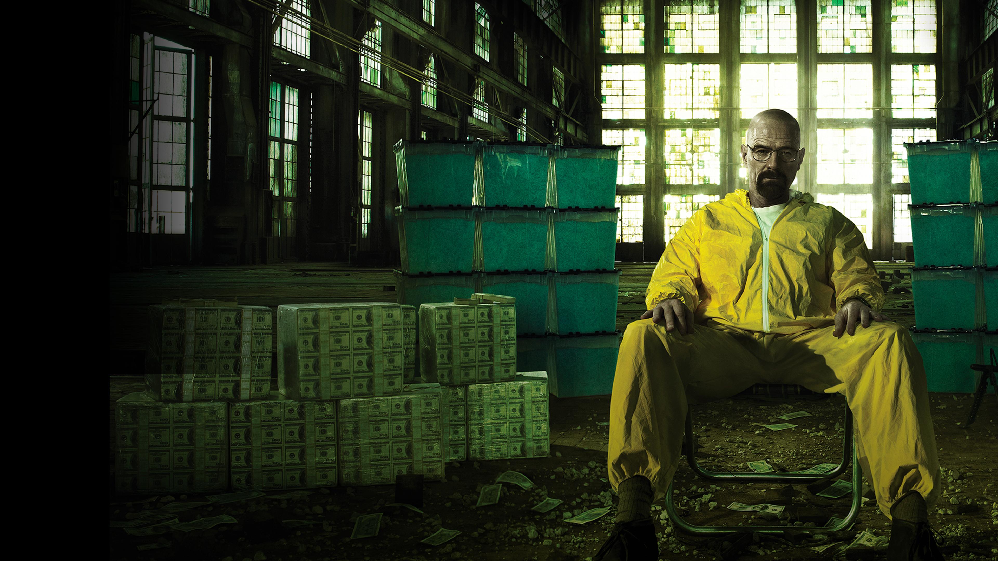Watch Breaking Bad Online | Season 1 - 5 on Lightbox