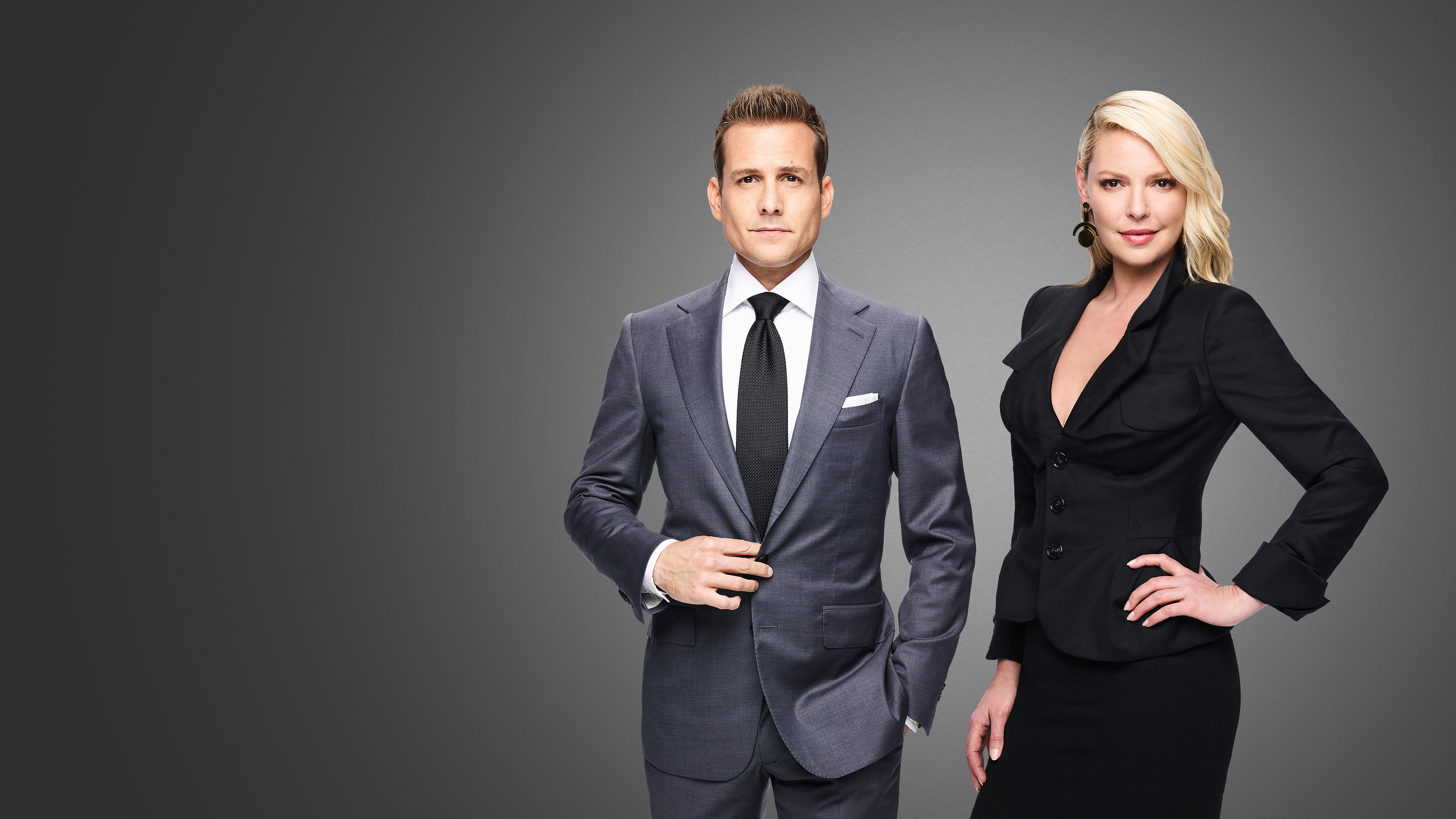 Watch Suits Online | Season 1 - 8 on Lightbox