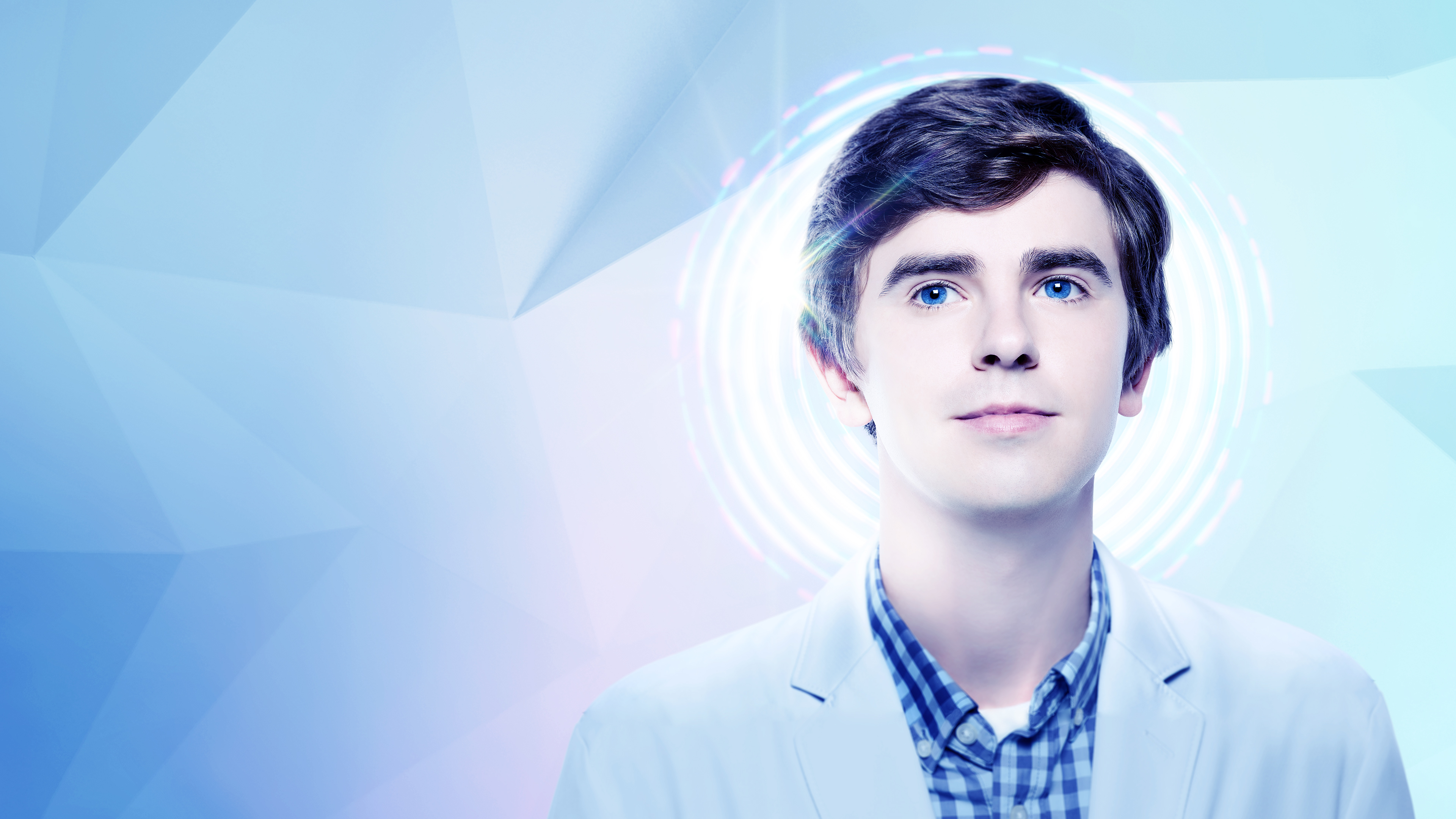 Where to watch The Good Doctor in the UK as season two kicks off