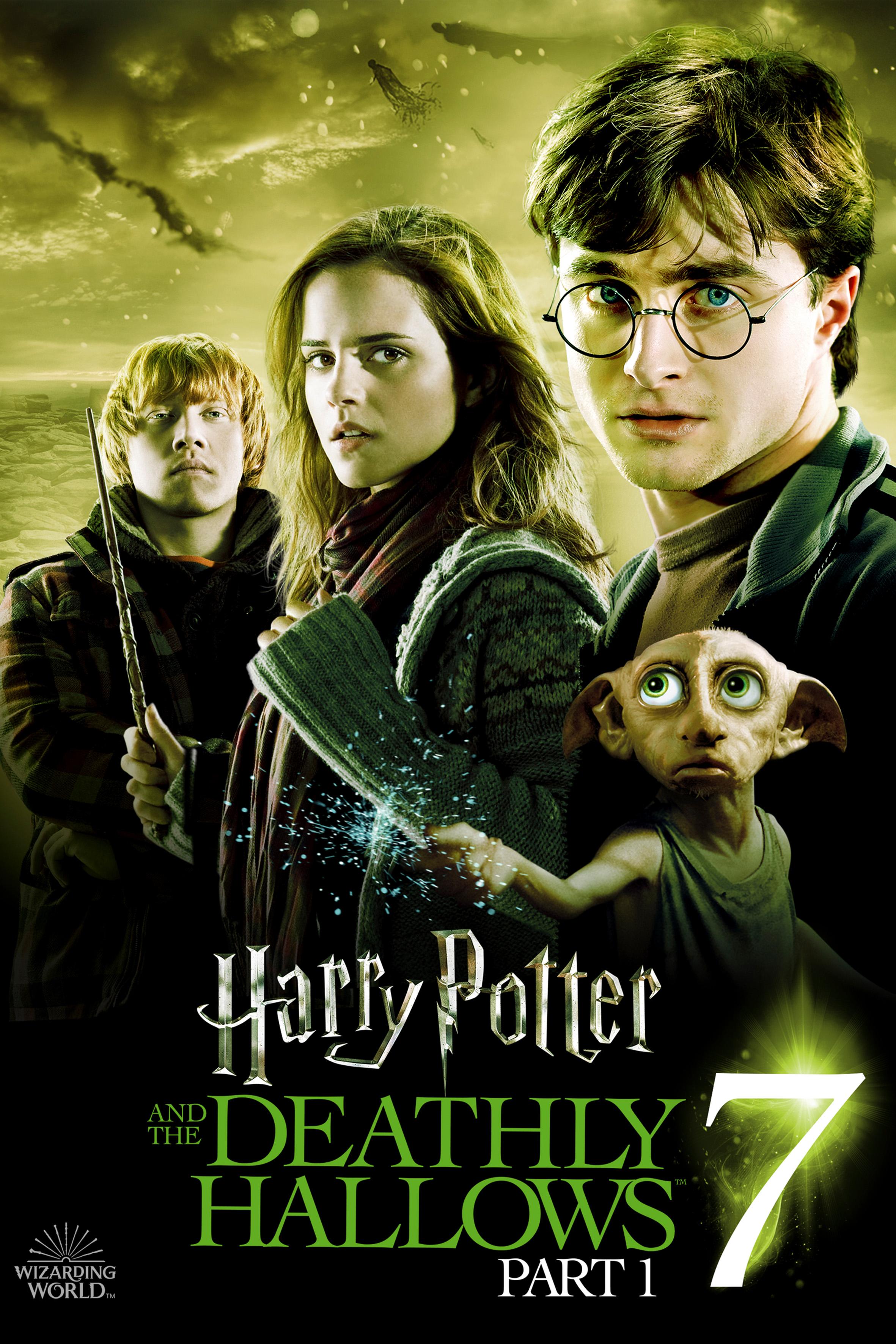 Harry Potter 4 Online