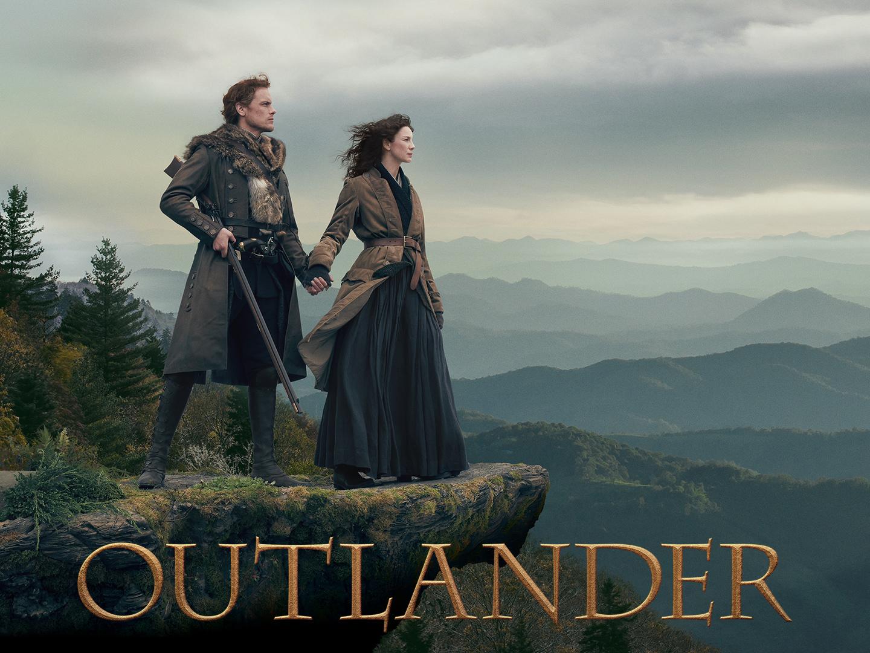 Watch Outlander Online   Season 1 - 4 on Lightbox