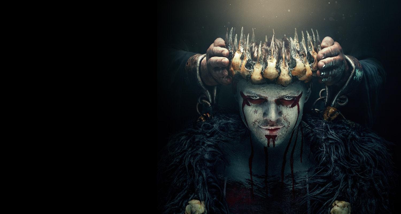 Watch Vikings Online | Season 5 on Lightbox