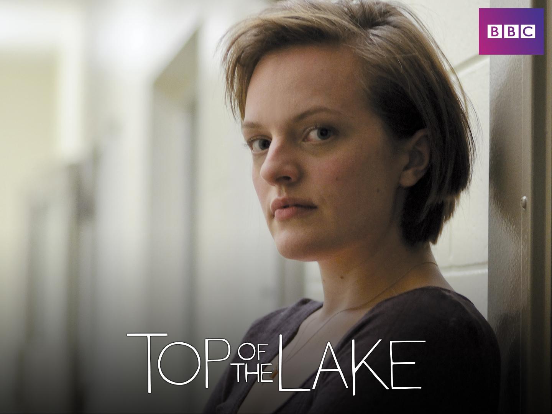 Watch Top of the Lake Online   Season 1 on Lightbox