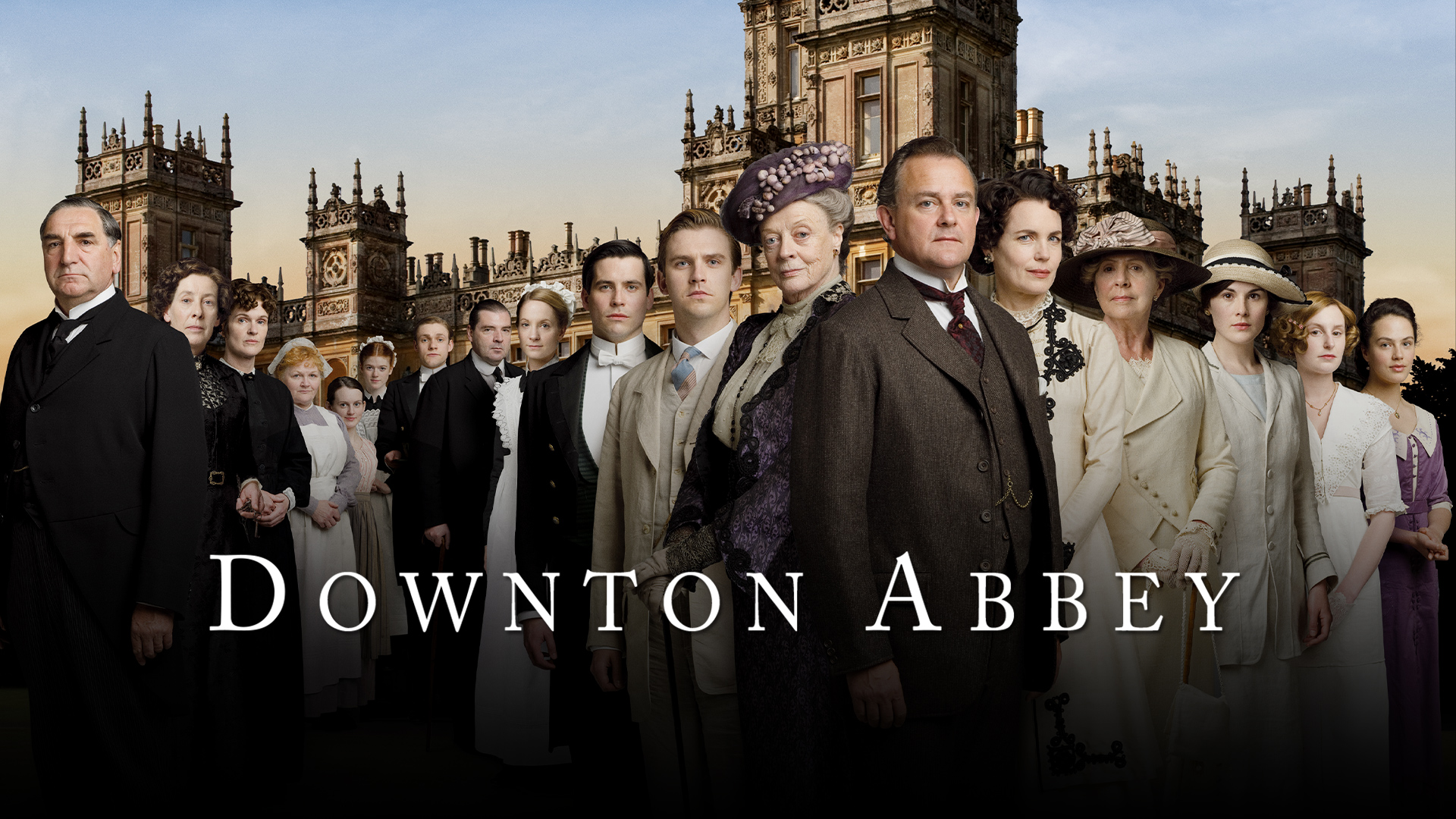 Downton Abbey Online