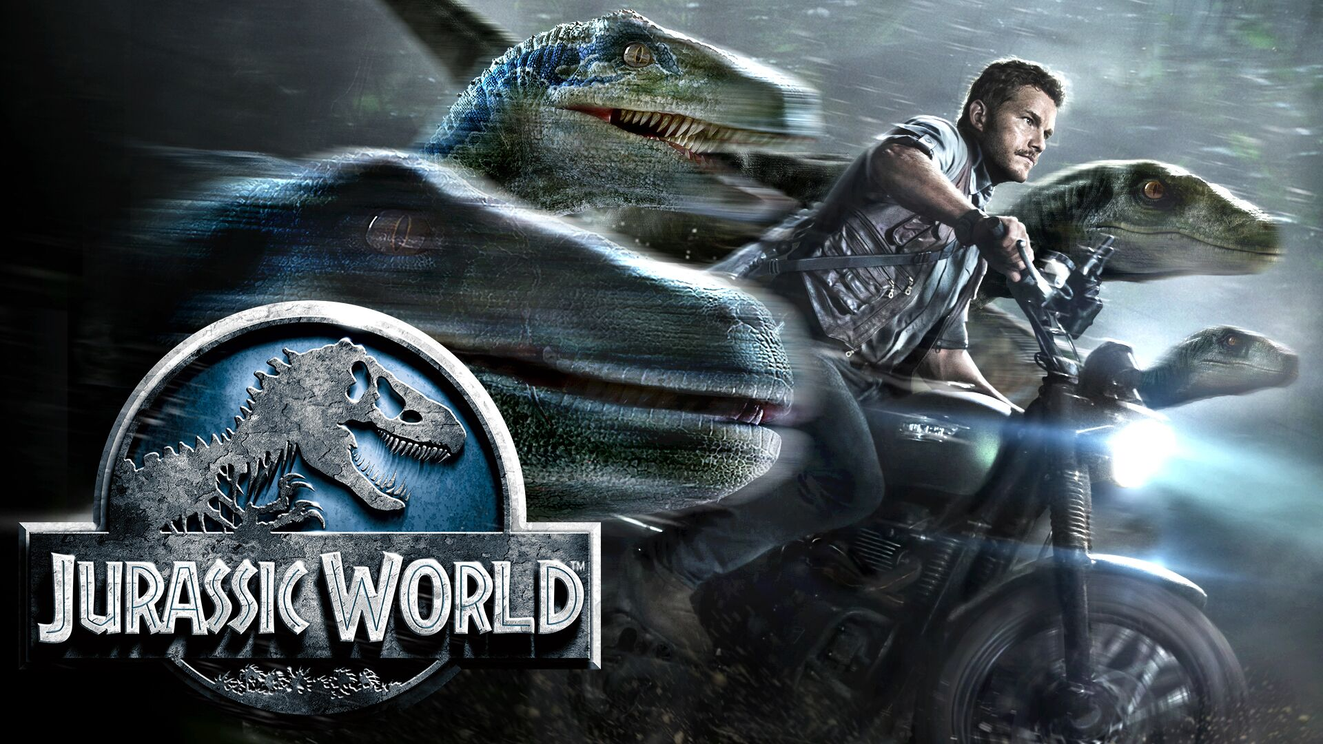 Watch Jurassic World Online With Neon